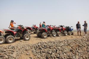 Morocco Quad
