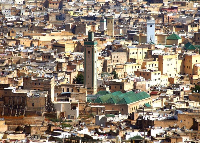 Majestic Morocco Tour 14 Days